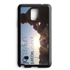 Jc Caylen Our2Ndlife O2L Samsung Galaxy Note 5 Edge Case
