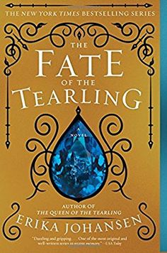 The Fate of the Tearling  A Novel (Queen of the Tearling b81966112555a