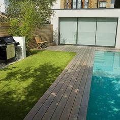 lane swimming pool