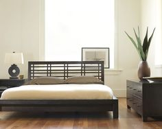Bedroom Asian Inspired Headboard Design, Pictures, Remodel, Decor and Ideas - page 2