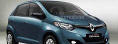 French car maker Renault is all set to knock the entry level segment's door next year in India. Renault will launch an all-new entry level car to compete with the likes of the Maruti Alto 800 and the Hyundai Eon. Codenamed- 'XBA', the small car will be based on the Renault-Nissan automaking alliance's CMF-A platform.