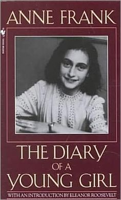 Anne Frank the Diary of a Young Girl ~ YA or Adult Nonfiction/Biographies