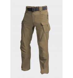OTP® trousers (Outdoor Tactical Pants) are outdoor trousers made of lightweight and breathable material. Trouser Pants, Khaki Pants, Tactical Pants, Otp, The North Face, Brown, How To Wear, Fashion, Moda