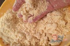 Kokosovo-ořechové mlsání - DĚLBUCHY | NejRecept.cz Pork, Meat, Pork Roulade, Pigs, Pork Chops