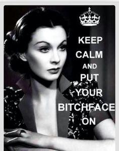 Bitchface