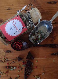Cretan tea (erontas)