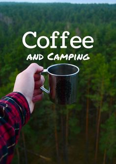 Planning a camping trip this summer? Don't forget the coffee! Here are some tips and tricks to make for making camp coffee!