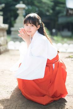 Yumesaki Hayu (夢咲はゆ) 1998-, Japanese Photo Model Cute Japanese, Japanese Beauty, Japanese Kimono, Japanese Girl, Asian Beauty, Japanese School, Japanese Costume, Japan Woman, Oriental