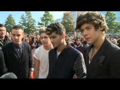 Radio 1 Teen Awards: One Direction on their huge success