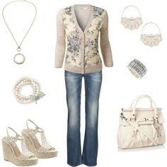 Pretty Everyday, created by shirell on Polyvore