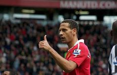 """Video games """"integral"""" to Manchester United success, claims legend Rio Ferdinand Manchester United, England National Team, Pull No Punches, Rio Ferdinand, Gareth Southgate, Team Bonding, Making The Team, English Premier League"""