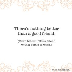 Nothing better than a good friend with #wine, stock up today: http://wineshop.winesisterhood.com/2012-north-coast-monogamy-cabernet-sauvignon?utm_content=bufferf4862&utm_medium=social&utm_source=pinterest.com&utm_campaign=buffer #winesister