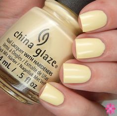 China Glaze Spring 2016 House Of Colour Review & Giveaway | Cosmetic Sanctuary