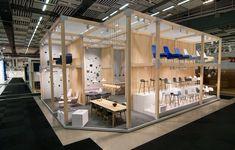 Stockholm Furniture Fair 2015 | SFF2015 | Normann Copenhagen