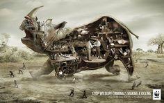 WWF-Kampagne