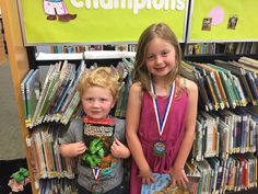 Have you earned your free book and #saclib #summerreadingmedal yet? #summerreading2016