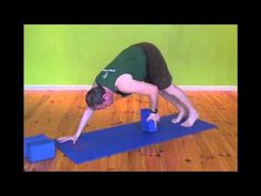 Block Lunges: Release the Quadriceps and Lengthen the Hamstrings   Breaking Muscle
