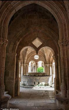 Creative Houses Monasterio de Santes Creus