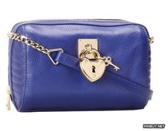 Juicy Couture Robertson Collection Mini Steffy Cross Body Bag - Cross Body - Bags and Purses