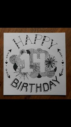 diy birthday cards for friends creative Relief numbers Creative Birthday Cards, Birthday Cards For Friends, Bday Cards, Friend Birthday Gifts, Handmade Birthday Cards, Diy Birthday, Happy Birthday Cards, Creative Cards, Card Birthday