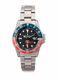 The Legend of the Rolex GMT-Master, the Ultimate Two-Timer Cool Watches, Rolex Watches, Watches For Men, Rolex Gmt Master, Rolex Datejust, Omega Watch, Accessories, Mens Fashion, Sweet