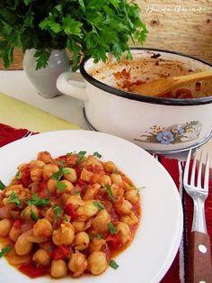 Vegetable Recipes, Vegetarian Recipes, Healthy Recipes, Healthy Cooking, Cooking Recipes, Good Food, Yummy Food, Romanian Food, Romanian Recipes