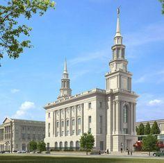 Philadelphia, Pennsylvania temple