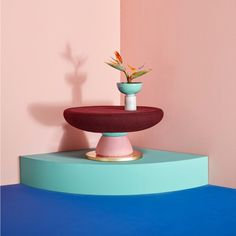 Swedish architecture and design studio Claesson Koivisto Rune has unveiled the latest additions to its new homewares brand, including objects by Nendo