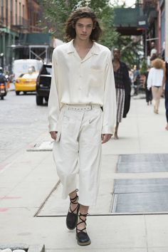Rachel Comey Spring-Summer 2017 - New York Fashion Week
