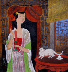 Artodyssey: Hu Yongkai