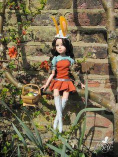 #Easterbunnies Collection 2012