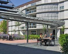 Zonnehuis_Care_Home_Patio-Residential-park-08 « Landscape Architecture Works | Landezine