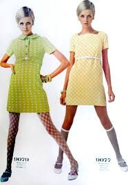 Resultado de imagem para twiggy clothes