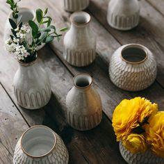 Ceramic Bud Vase | The Future Kept
