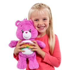 Care Bears - Medium Plush Cheer Bear image-0