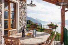 Casa vacanze con fantastica vista 1 · Gravedona ed Uniti, Lombardia, Itália