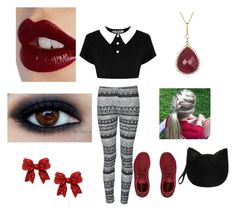 """untitled"" by izzybsparkle ❤ liked on Polyvore"
