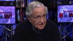 "Chomsky: Greece Faces ""Savage Response"" for Taking on Austerity ""Class War"" - As Greece defaults and faces a referendum this Sunday on a new bailout package, Noam Chomsky sees Europe's ""savage response"" to the pushback against austerity demands."