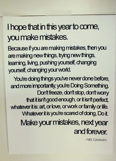 From a very dear friend:)  A thought I treasure- and a reminder I will always need! http://nashvillesmart.posterous.com/