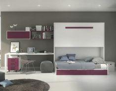Habitaciones juveniles | Espai Junveil | Muebles | Barcelona