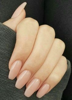 Nails aesthetic Looking for the best nude nail designs? Here is my list of best nude nails for y. Looking for the best nude nail designs? Here is my list of best nude nails for your inspiration. Check out these perfect nude acrylic nails! Cute Acrylic Nails, Acrylic Nail Designs, Natural Acrylic Nails, Acrylic Nail Shapes, Rounded Acrylic Nails, Simple Acrylic Nail Ideas, Diy Natural Nails, Acrylic Nails For Summer Coffin, Natural Color Nails