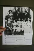 Family Reunion Planning Ideas: Family Reunion Idea: Create a Quiz