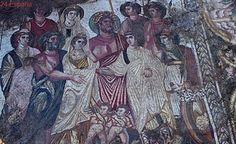 Encargan un nuevo proyecto para cubrir los valiosos mosaicos romanos de Azuara