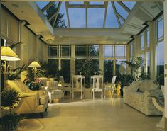 Astragal detailing provides timeless elegance and style by Mozolowski & Murray. Timeless Elegance, Conservatory, Luxury Living, Elegant, Gallery, Interior, Outdoor Decor, Design, Home Decor