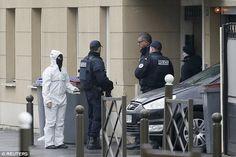 Οι τρομοκράτες των χτυπημάτων σε Βέλγιο και Γαλλία μέρος ενός δικτύου δράσης του DAESH. ~ Geopolitics & Daily News