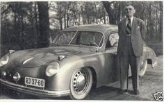 Volkswagen Show Photos,VW Photographs, Lindner coupé Porsche 356, Show Photos, Old Photos, Volkswagen Type 3, Vw Group, Ww2 Aircraft, Vw Beetles, Belle Photo, Old Cars
