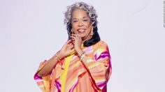 "Della Reese, who rose to fame as a jazz singer and later found television stardom on the drama ""Touched by an Angel,"" has died."