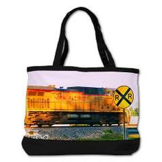 rr crossing.jpg Shoulder Bag> Totes, Accessories, Accoutrements and Such> Flawn Ocho