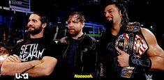 Roman Reigns Shield, Wwe Roman Reigns, Wwe Gifs, Wrestlemania 29, Wwe Dean Ambrose, Wwe Seth Rollins, The Shield Wwe, Total Divas, Wwe Superstars