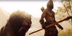 Far Cry Primal Features: Burn Everything, Command Animals, And More Things You Should Know - http://www.thebitbag.com/far-cry-primal-features-burn-everything-command-animals-and-more-things-you-should-know/122341